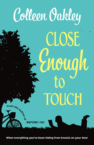 Close Enough to touch book review