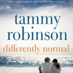 Differently Normal Tammy Robinson