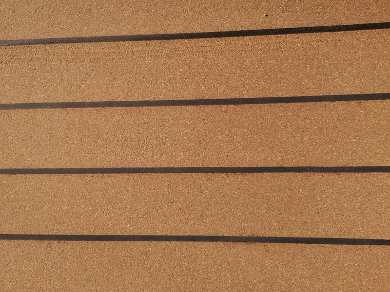 Composite Cork Fitting