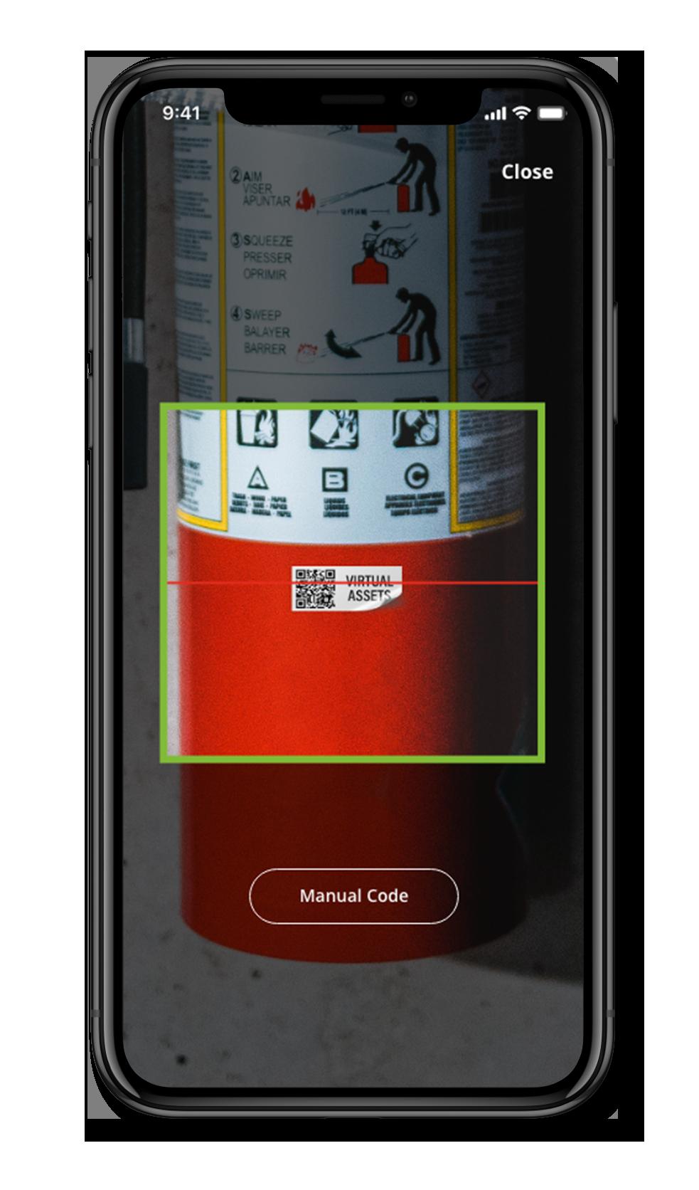 virtual-assets-scan-label