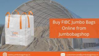 FIBCJumboBags | Jumbobagshop