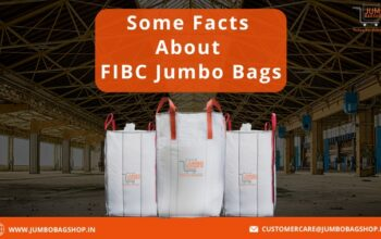 Some Facts About FIBC Jumbo Bags - Jumbobagshop