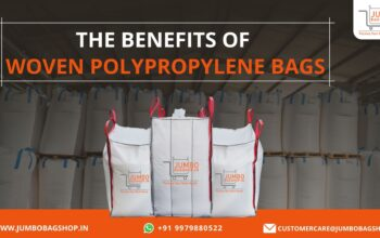 The Benefits of Woven Polypropylene Bags