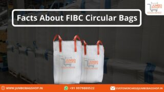 Facts About FIBC Circular Bags