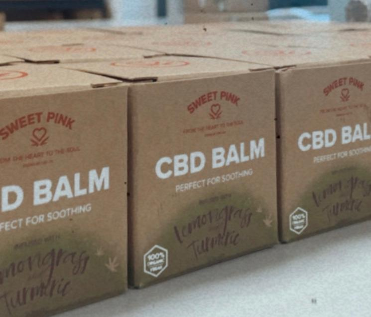 CBD products: understanding the label