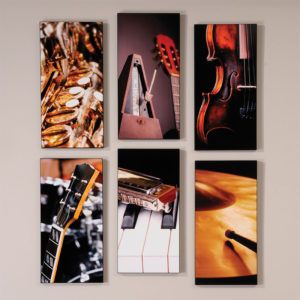 ChromaLuxe Printing Wood Prints