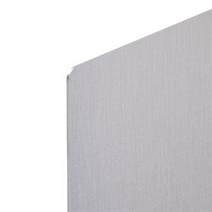 Chromaluxe Substrates Aluminium