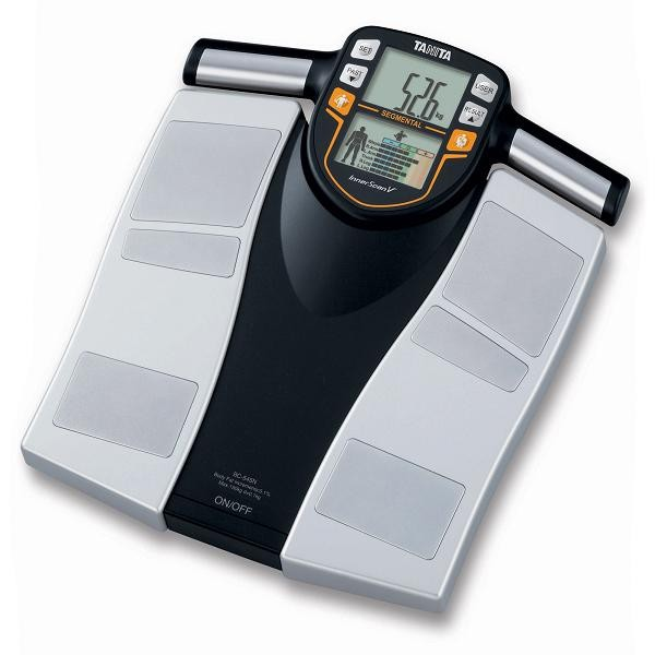 Tanita BC545 Body Composition Scale