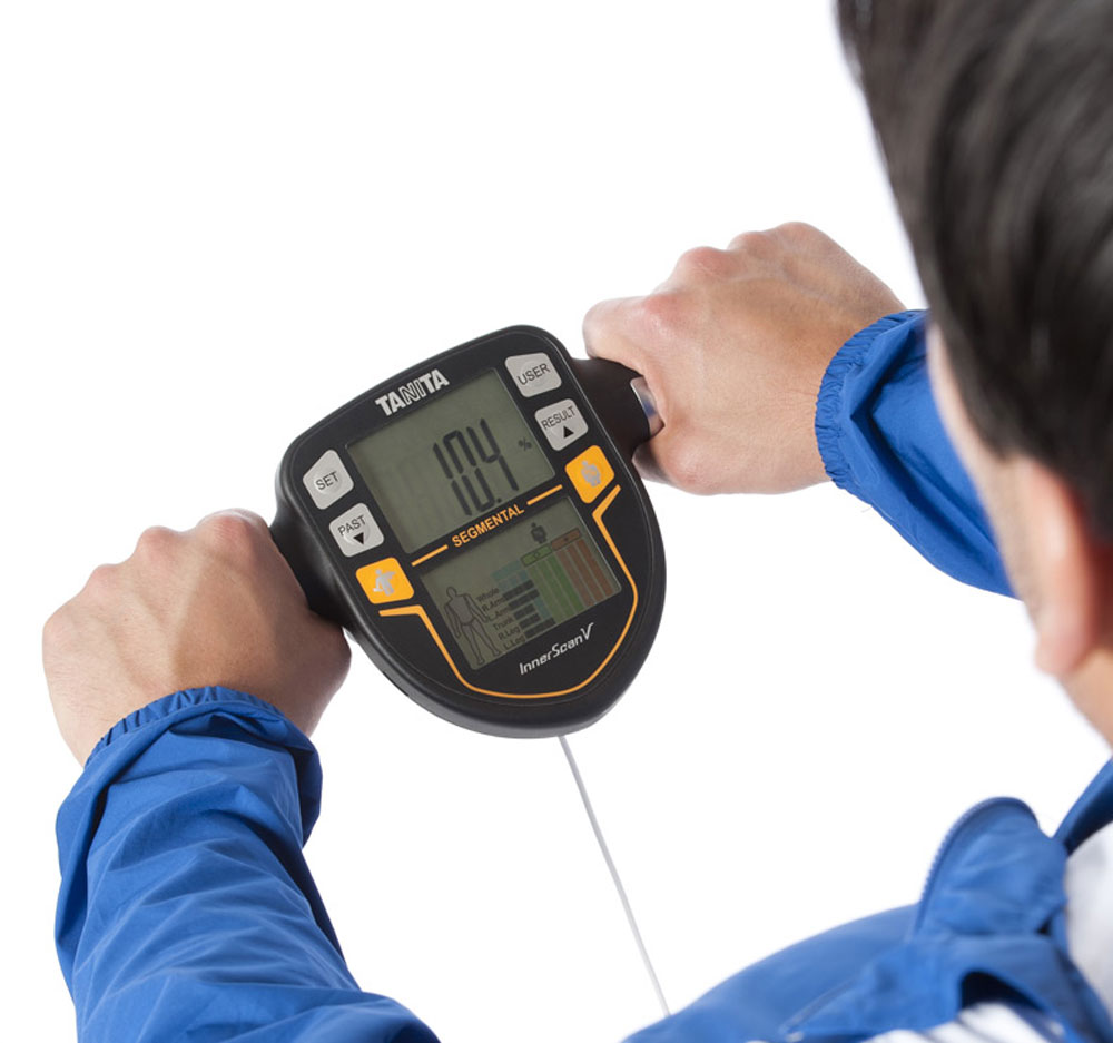 Bioelectrical Impedance Analysis is also know as body composition scales and they are very popular for the amount of detail they provide. Keep in mind that there are strict protocols to follow to obtain useful readings and they are more accurate at providing long term trends more so than one off readings.