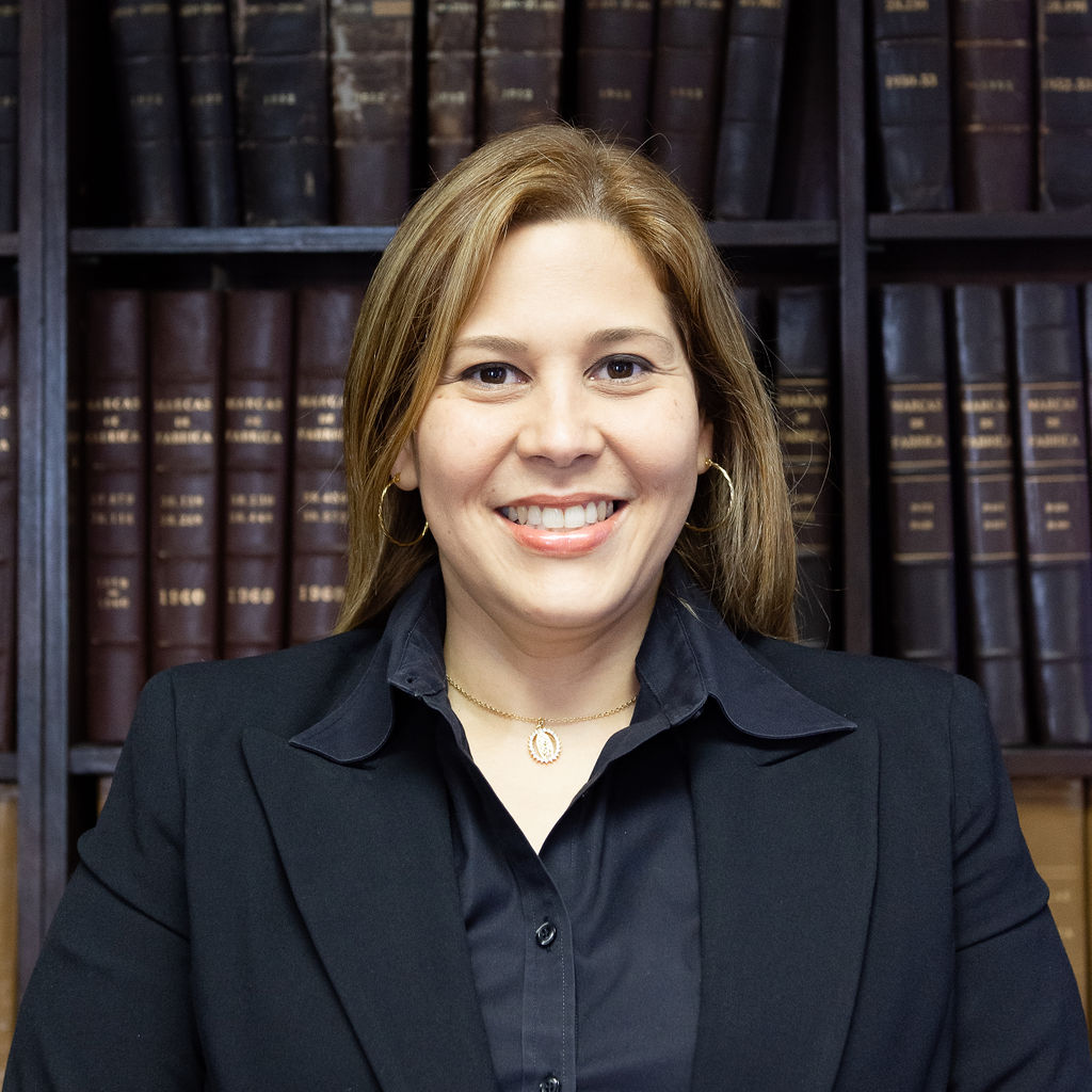 Annette Angulo Lawyer at Bolet & Terrero