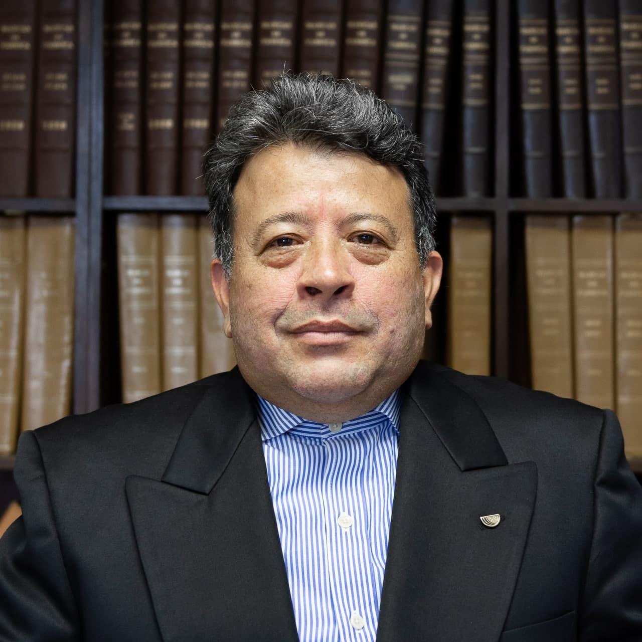 Carlos Duque Engineer at Bolet & Terrero