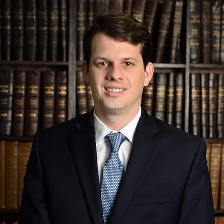Guillermo López Lawyer at Bolet & Terrero