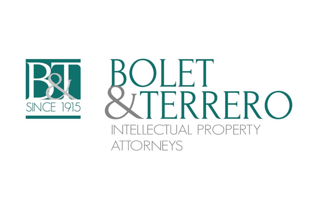 Bolet & Terrero Logo