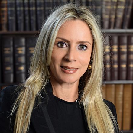 María Auxiliadora Jurado Lawyer at Bolet & Terrero