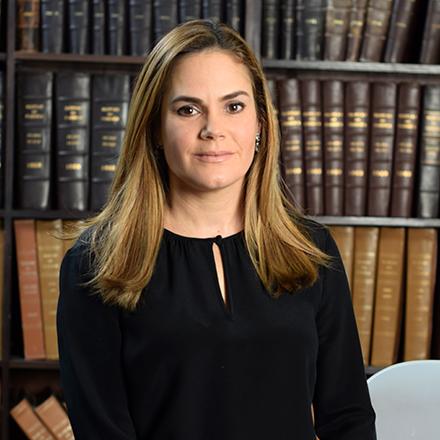 María Elena Terrero Lawyer at Bolet & Terrero
