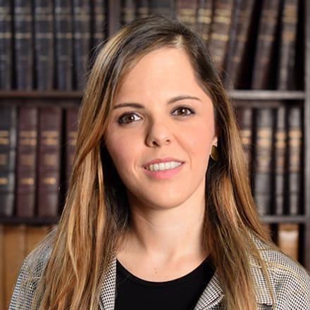 Mariateresa Santana Lawyer at Bolet & Terrero