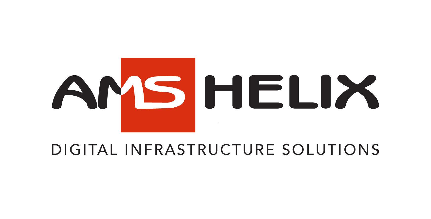 AMS Helix logo
