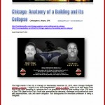 Chicago: Anatomy of a Building and its Collapse-PDF Download