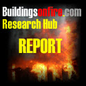 10 Million Dollar Marina Fire Report (Bohemia Bay, MD - January 1989)