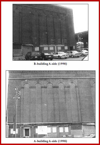 Worcester Cold Storage Warehouse Fire 1999   Buildingsonfire com