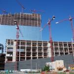 We're Still Under Construction