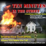 Coming Soon, Ten Minutes in the Street Interactive Scenarios