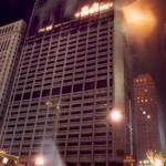 Highrise Office Building Fire, One Meridian Plaza (Philadelphia, PA - February 1991)