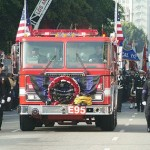 USFA Releases Provisional 2010 Firefighter Fatality Statistics