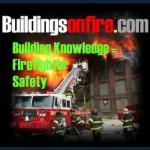 General Alarm Fire Downtown Lancaster (PA)