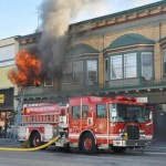 VES:Flashover, Bailout and Close-call