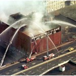 Abandoned Cold Storage Warehouse Multi-Firefighter Fatality Fire (Worcester, MA - December 1999)