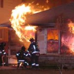 Residential Structure Flashover and FF LODD- NIOSH Report