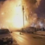Gas Explosion Rocks Philadelphia (PA) Neighborhood
