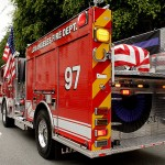Thousands Honor Fallen LAFD Firefighter Glenn Allen