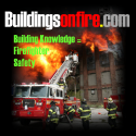 Taxpayer Fire and Collapse with Mayday in Leslie, Michigan Injures Ten Firefighers