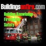 Ceiling Collapse Injures Three Gary, Indiana Firefighters