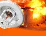 Residential Fire Sprinklers Save Lives