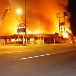 Large Loss Building Fires Report
