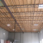 Panelized Roof Dangers for Firefighters