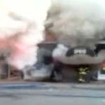 Fireground Dynamics: Smoke Explosion during Interior Operations