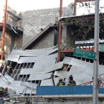 FDNY: Building Collapse Claims Life Of 1 Of 5 Workers Rescued