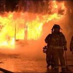 USFA Releases 2010 Fire Estimate Summary Series
