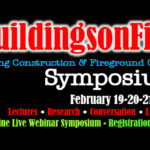 The Buildingsonfire Symposium on Building Construction and Fireground Operations