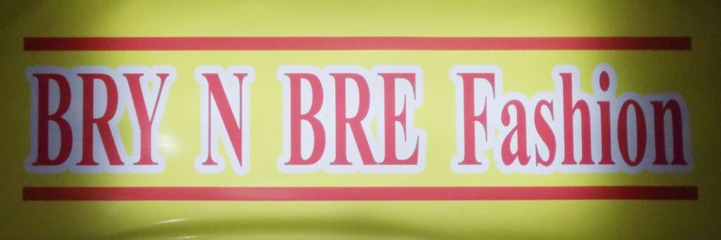 BRY N BRE FASHION
