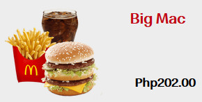 BigMac Meal