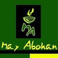 May Abohan logo