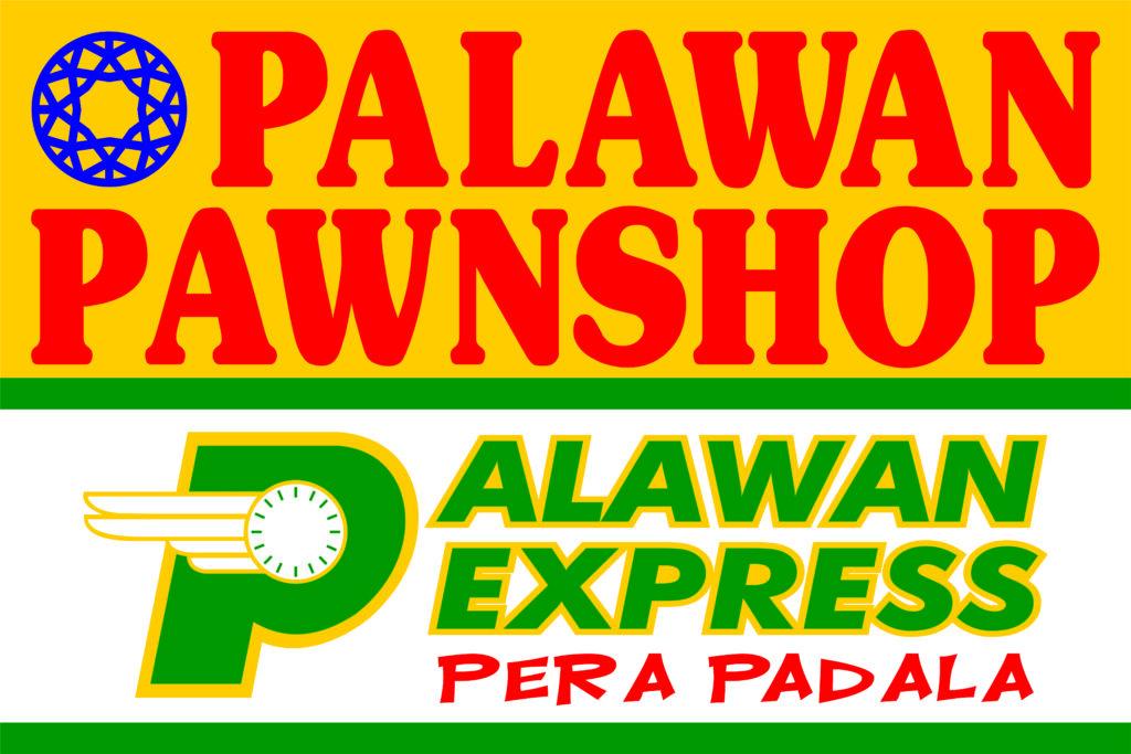 Palawan Pawnshop Stacked Logo 4x6