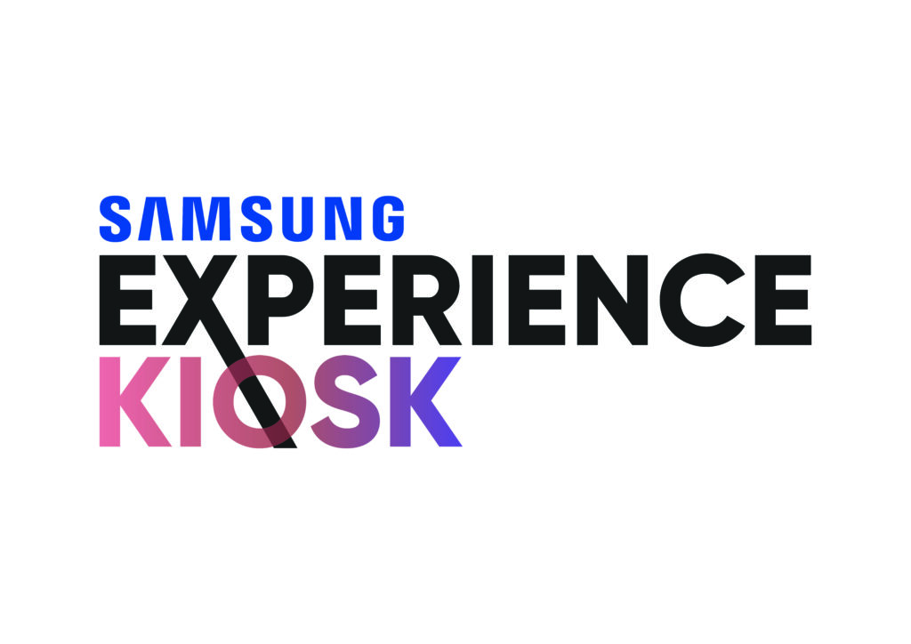 Samsung Exp Kiosk