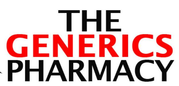 THE GENERICCS PHARMACY