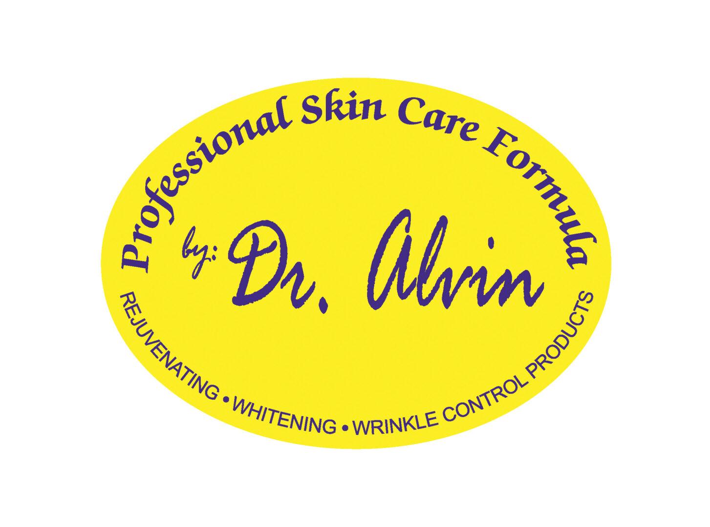 Dr. Alvin Logo